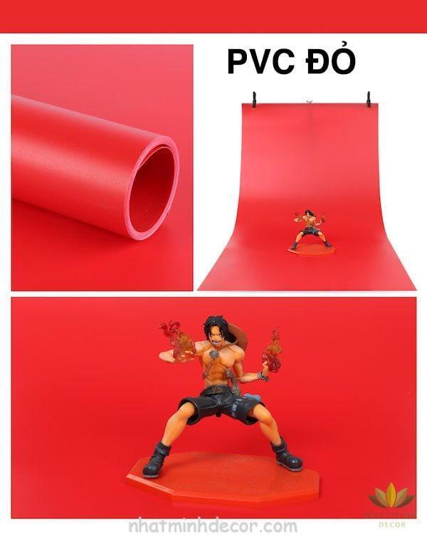 Phông nền PVC nhiều màu chụp ảnh sản phẩm 1