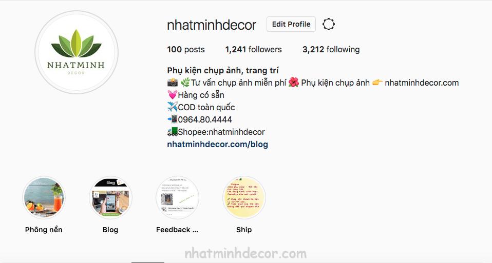 Screen Shot 2019 01 03 at 12.11.55 PM - 15 mẹo hay nhất để tăng Follower Instagram của bạn vào năm 2019