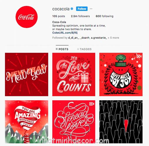 phong cach tren instagram - 15 mẹo hay nhất để tăng Follower Instagram của bạn vào năm 2019