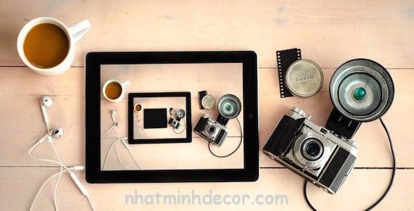 Những máy ảnh đáng mua để chụp ảnh sản phẩm 2