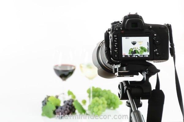 Những máy ảnh đáng mua để chụp ảnh sản phẩm 1