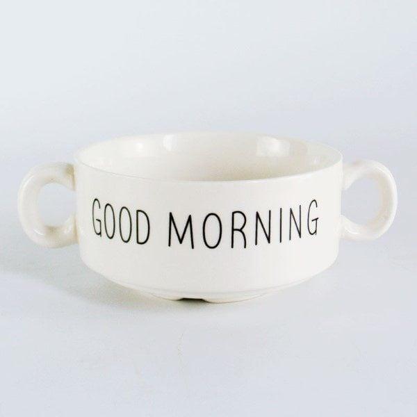 bat-su-good-morning