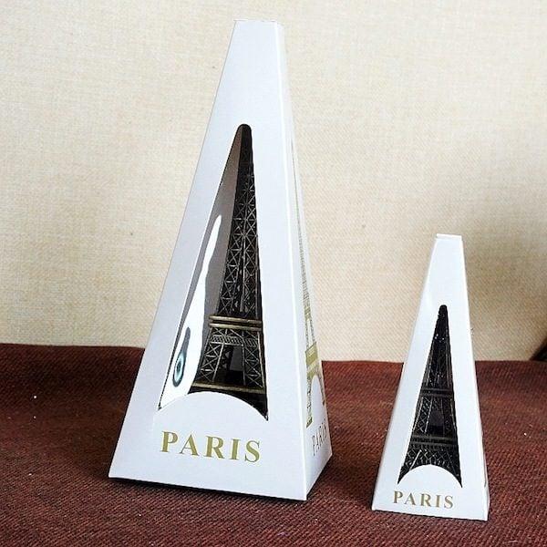 Mô hình tháp Eiffel 3