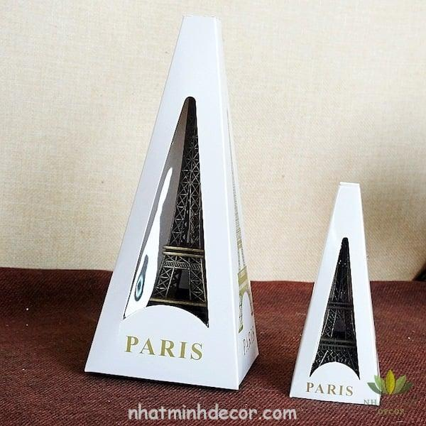 Mô hình tháp Eiffel 6
