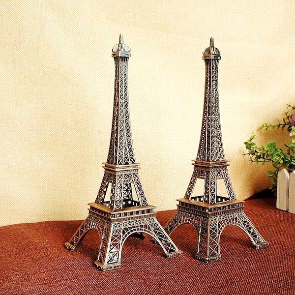 Mô hình tháp Eiffel 2