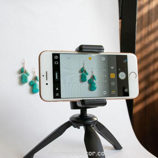 Top 5 phần mềm chụp ảnh sản phẩm đẹp cho shop bán hàng online 3