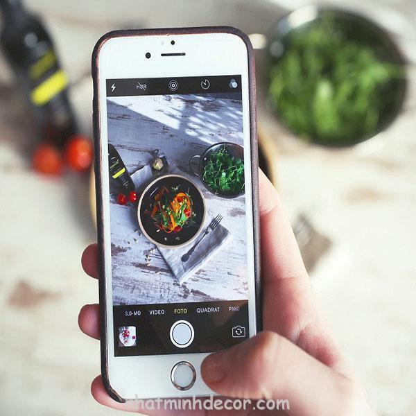 Top 5 phần mềm chụp ảnh sản phẩm đẹp cho shop bán hàng online 2