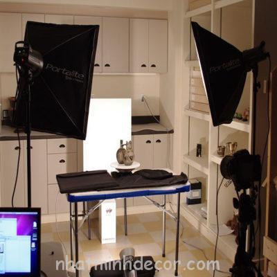 Mua đèn livestream, chụp ảnh hà Nội ở đâu chất lượng uy tín 2
