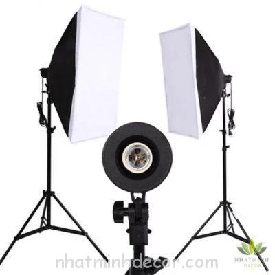 Đèn chụp ảnh sản phẩm giá rẻ và đặc điểm vượt trội của ánh sáng nhân tạo 3