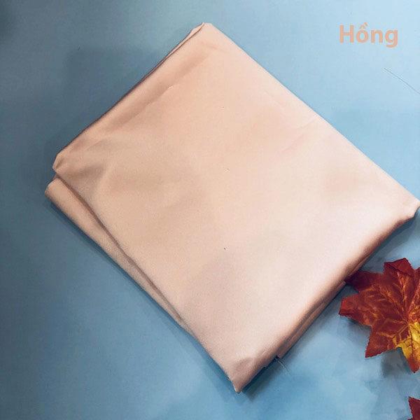 Phông nền vải lụa trơn (nhiều màu) 9