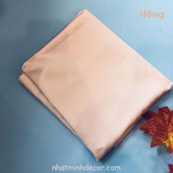 Phông nền vải lụa trơn (nhiều màu) 3