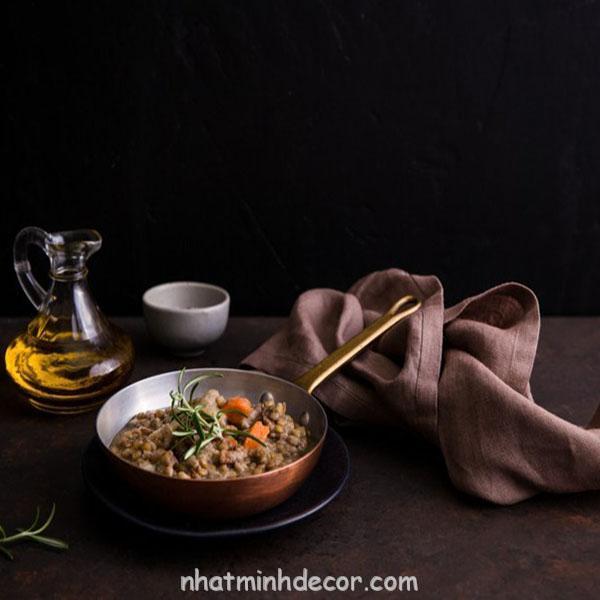 """Bí kíp tạo ảnh thức ăn mang gam màu tối thật """"chất"""" cùng đạo cụ chụp ảnh đồ ăn 4"""