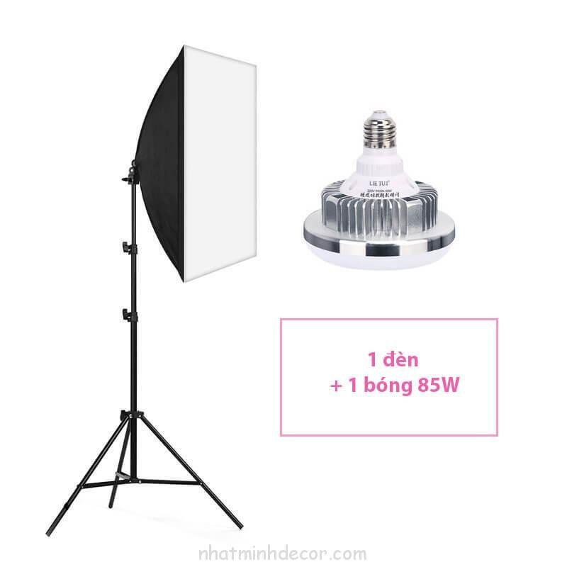 Đèn softbox chụp ảnh sản phẩm 7
