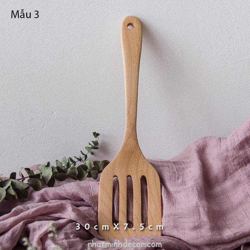 Dụng cụ nhà bếp phong cách Nhật Bản / Hàn Quốc 5