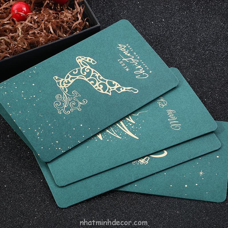 Thiệp chúc mừng Giáng Sinh 5