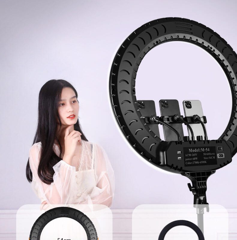den-led-ring-size-54cm-ho-tro-livestream-kep-3-dien-thoai-makeup-chup-hinh-studio-ban-hang-online-1